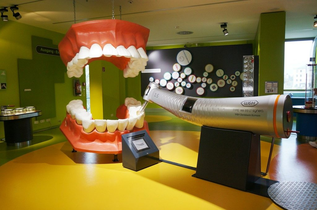 Turystyka stomatologiczna