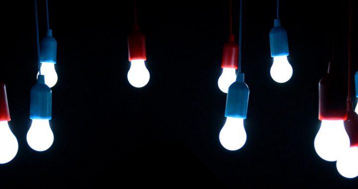 światło, żarówki, energetyka